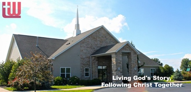 Living Word Galena Church Building