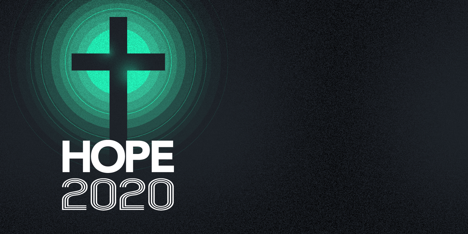 Hope 2020 Resources