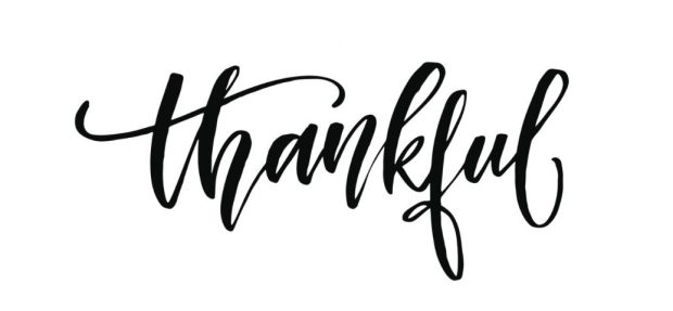 This Year, I'm Thankful for You | Citrix Blogs