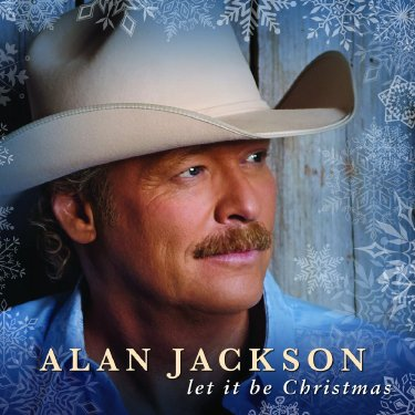 Alan Jackson - Let It Be Christmas - Amazon.com Music