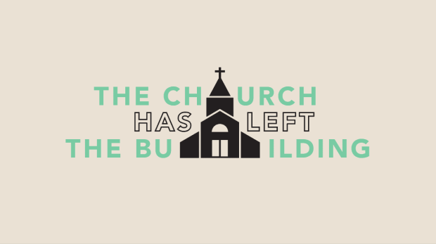 The Church Has Left the Building - Willowbrook Church